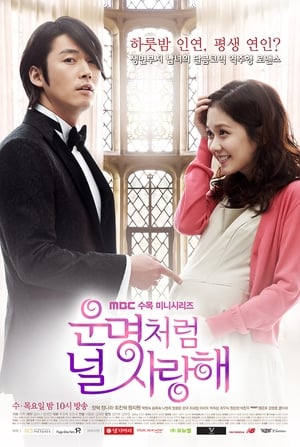Fated to Love You Season 1