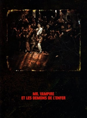 Mr Vampire et les démons de l'enfer film complet streaming vf
