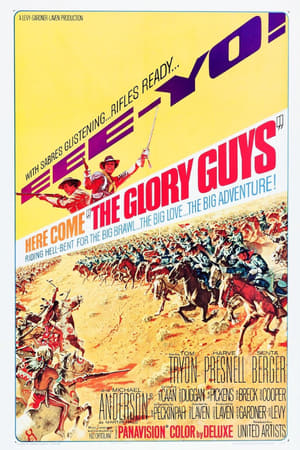 The Glory Guys-Harve Presnell