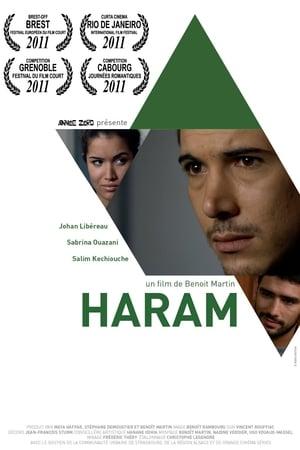 Haram-Sabrina Ouazani
