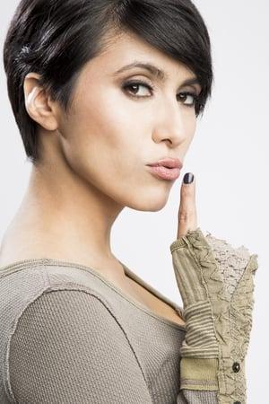 Cristina Vee isMaria Gomez (voice)