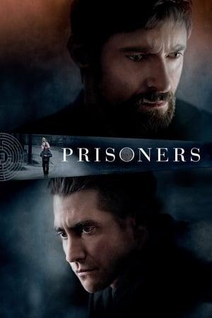 Prisoners-Jake Gyllenhaal