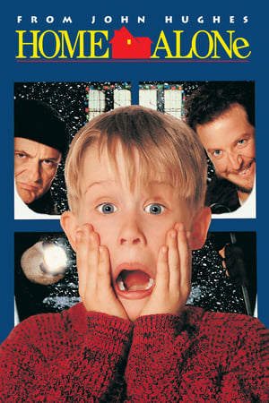 Home Alone (1990) is one of the best movies like The Goonies (1985)