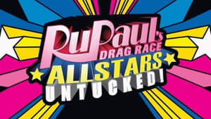 Watch RuPaul's Drag Race All Stars: Untucked! Series Full Episode