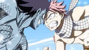 Fairy Tail Season 1 :Episode 27  The Two Dragon Slayers