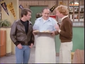 Happy Days: 7×17
