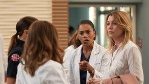 Grey's Anatomy: 15×4