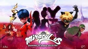 Miraculous: Tales of Ladybug & Cat Noir: 3-22
