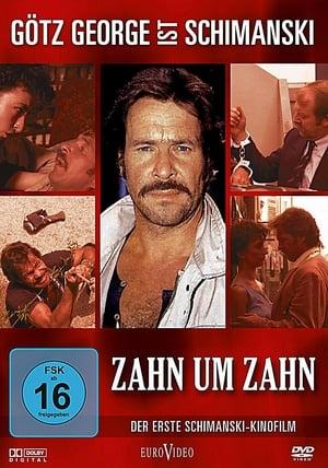 Capa do filme Zahn um Zahn