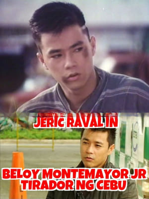 Beloy Montemayor Jr.: Tirador Ng Cebu