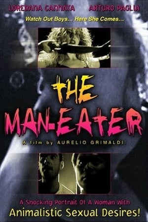 The Man-Eater streaming