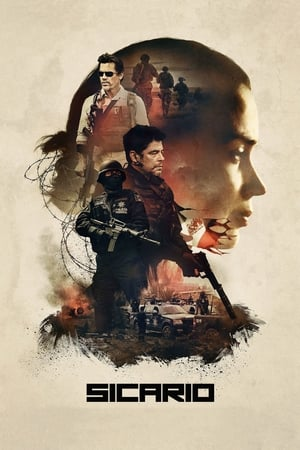 Sicario (2015) is one of the best movies like Hannibal (2001)