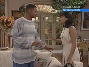 The Fresh Prince of Bel-Air: 6×5