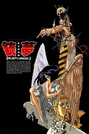 VER Alita, ángel de combate 1993 (1993) Online Gratis HD