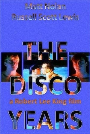 Poster The Disco Years (1994)