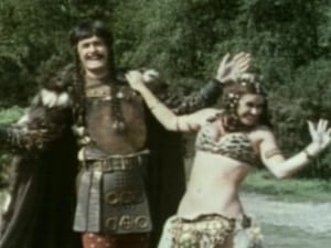Monty Python's Flying Circus - The Attila the Hun Show Wiki Reviews