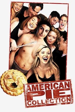 Assistir American Pie Coleção Online Grátis HD Legendado e Dublado