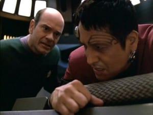 Star Trek: Voyager Season 5 Episode 19