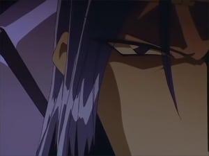 Kenshin nas Trevas