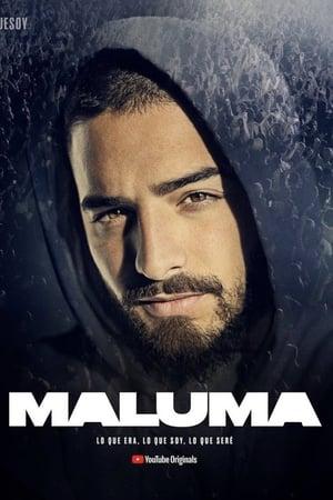Ver Maluma: Lo Que Era, Lo Que Soy, Lo Que Seré (2019) Online