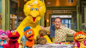 Sesame Street Season 50 :Episode 21  The Fluffster Kerfuffle