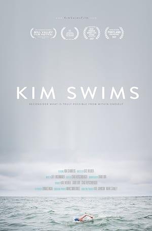 Kim Swims