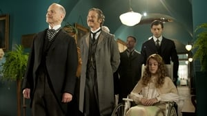 Murdoch Mysteries Season 4 : Buffalo Shuffle