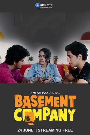 Basement Company