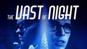 poster The Vast of Night