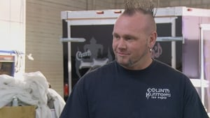 Counting Cars: 6×14