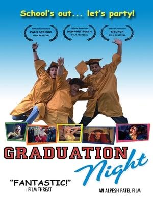 Graduation Night-Abigail Spencer