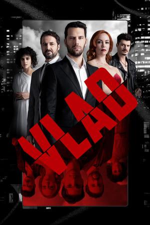 Vlad (2019), serial online în limba Română