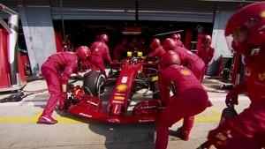 Formula 1: Jazda o życie: s03e08 online