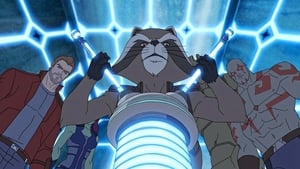 Marvel's Guardians of the Galaxy: 3×11