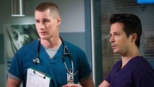 The Night Shift Season 2 Episode 3