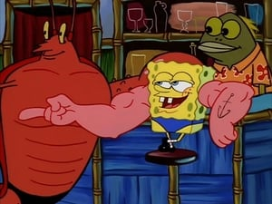 MuscleBob BuffPants