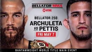 Bellator 258: Archuleta vs. Pettis (2021)