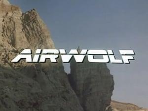 Airwolf: s1e1