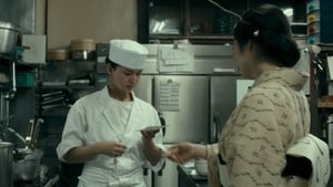 Japanese movie from 2014: Midnight Diner