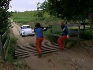 The Amazing Race - Temporada 9