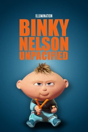 Binky Nelson Unpacified-Allison Janney