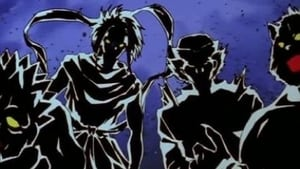 HD series online Yu Yu Hakusho Season 1 Episode 14 The Four Holy Beasts in the Labyrinthine Castle!