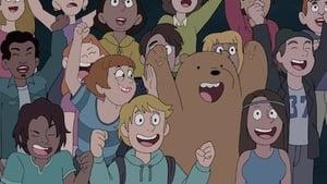 Ursos Sem Curso: 1×22