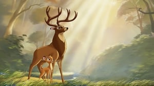 Bambi 2 Latino Dual Ingles HD 1080p (2006)