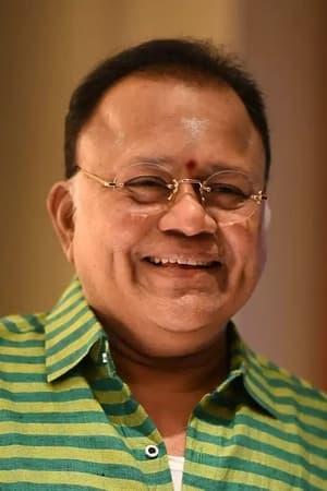 Radha Ravi