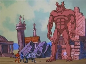 He-Man and the Masters of the Universe: 1×3