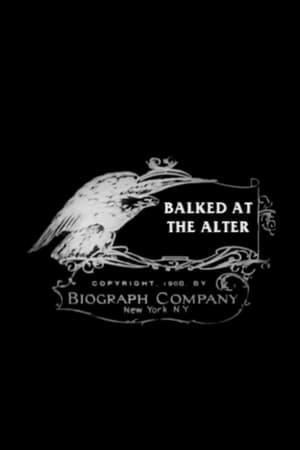 Balked at the Altar-Robert Harron