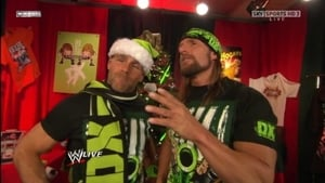 WWE Raw Season 17 :Episode 49  Episode #866