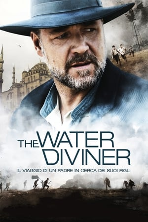 The Water Diviner film posters