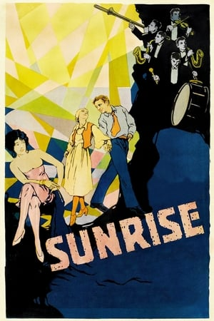 Sunrise: A Song Of Two Humans (1927) is one of the best Best Romance Movies Of All Time
